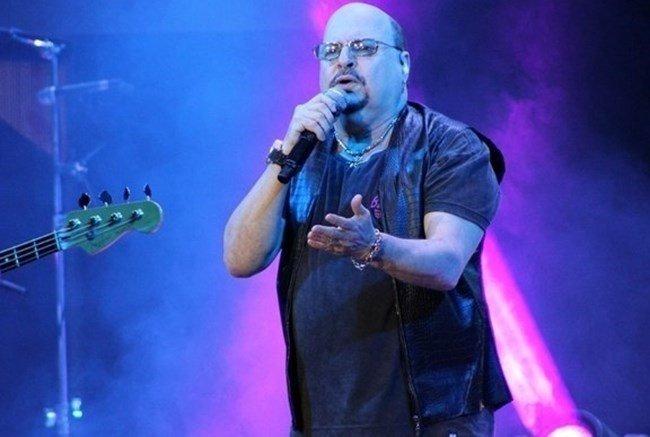 Morre vítima de covid-19 o vocalista do Roupa Nova, Paulinho