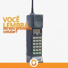 Chegada do celular no Brasil completa 30 anos