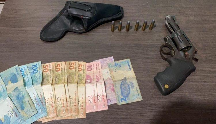 POLÍCIA MILITAR APREENDE DUAS ARMAS DE FOGO NAS CIDADES DE ITAPECURU-MIRIM E VARGEM GRANDE
