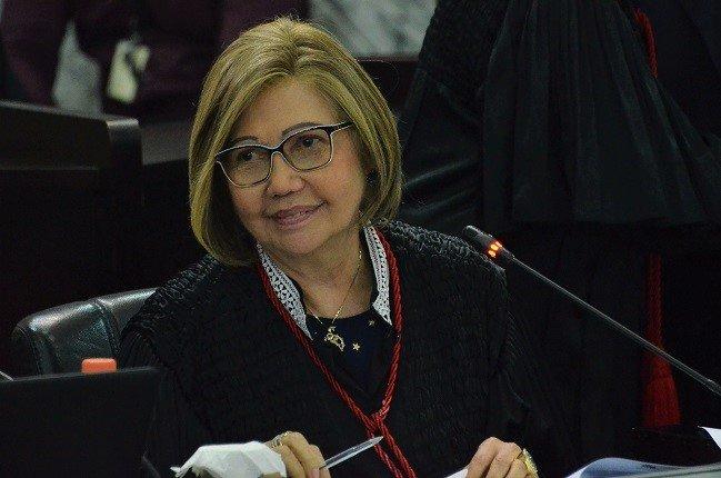Desembargadora Cleonice Ferreira morre vítima de cancer em São Luis