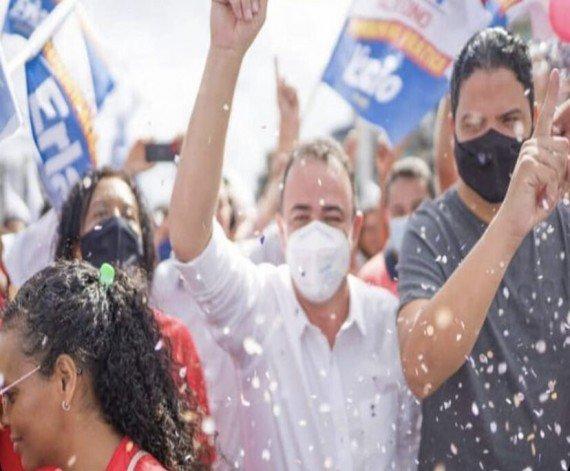 Erlânio  Xavier é reeleito  presidente da federação dos municípios do estado do Maranhão ( Famem)