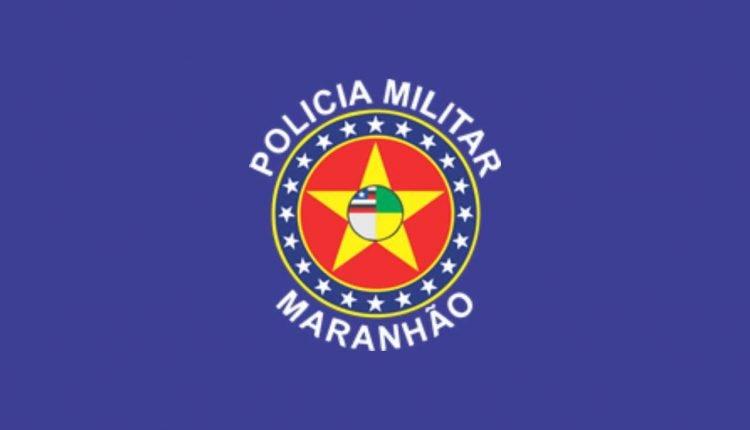 Governador Eugênio Barros - POLÍCIA PRENDE INDIVÍDUO COM MANDADO DE PRISÃO EM ABERTO POR HOMICÍDIO