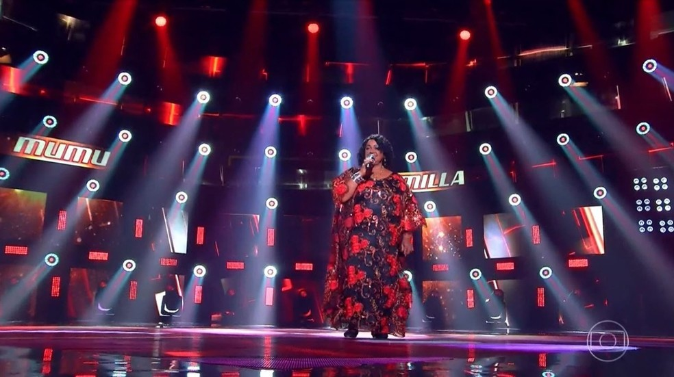 Ex-doméstica, maranhense é classificada na primeira fase do 'The Voice +'