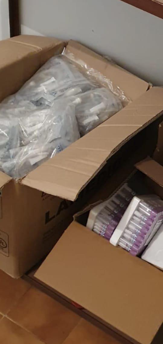Polícia Federal desarticula grupo criminoso responsável por falsa oferta de venda de vacinas para o Ministério da Saúde