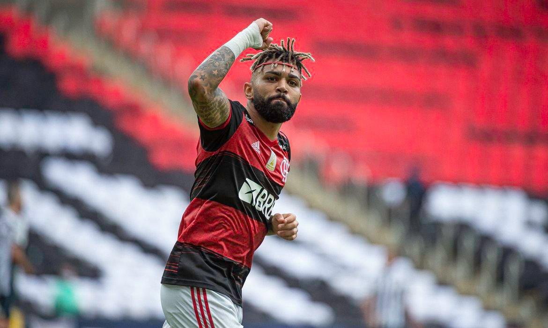 """"""" A idolatria a Gabigol está posta à prova? """" a detenção do artilheiro do Flamengo questiona status do jogador"""