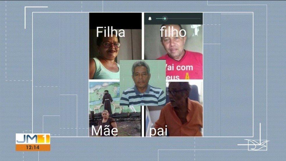 Cinco pessoas da mesma família morrem em menos de uma semana por Covid-19 em Caxias MA