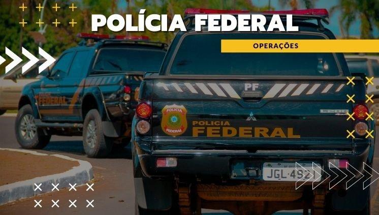 Pará e Tocantins, Polícia Federal desarticula grupo criminoso especializado em furtos contra Agências dos Correios