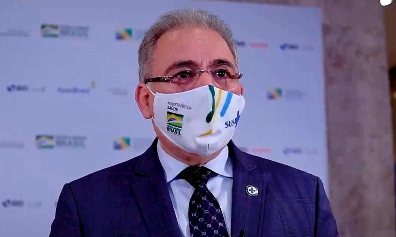 Copa América: jogadores farão testes de covid-19 a cada 48 horas